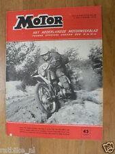 MO6449-HEIN VAN OLST EEUWIJKRIT DRUNEN,BAKKER,EARLS COURT METHAMON VINCENT,JAWA,