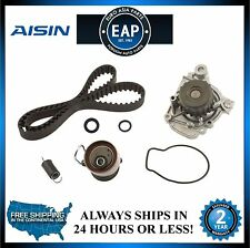 For 2001-2005 Honda Civic 1.7L Aisin OEM Timing Belt Water Pump Seal Kit NEW