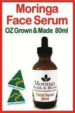 FACE SERUM MORINGA - Antioxidant Intensive Certified Australian Made 80ml