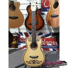 Coco x Cordoba Mini Spruce Nylon String Travel Classical Guitar with Bag