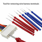 4/5pcs Terminal Removal Pick Tools pin Removal Tool Car Cable Wire Soc *C