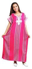 Caftan Handmade Moroccan Women Maxi Dress Swim Suit Cover Up Long Wear Abaya