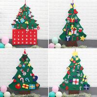 Cadeaux pour enfants Home Porte Décoration de Noël Sapin de Noël Bijoux DIY