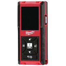 Milwaukee Laser Distance Range Meter 150-Foot Heavy Duty Measuring 48-22-9802