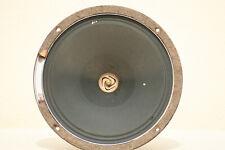 Vintage Speaker klangfilm Field Coil Full Range siemens telefunken 1930s amp