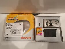 KODAK ADVANTIX F300 AUTO CAMERA + CONFEZIONE ORIGINALE