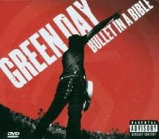 """Green Day """"Bullet in a Bible"""" CD + DVD NUOVO"""