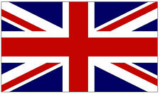 UNION JACK FLAG - NOVELTY JUMBO FRIDGE MAGNET BRAND NEW