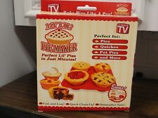 My. Lil' Pie Baker, New in Box (As seen On TV)