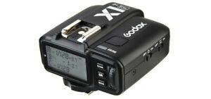 Godox x1t Controller - transmitter for Fuji x1t, x-pro, x2t, fuji, godox
