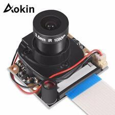 Raspberry Pi Camera Module With Automatic Ir-cut Night Vision Camera 5mp 1080p H