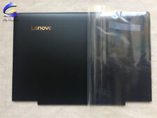 New Lenovo Ideapad 700-15ISK Top Lcd Back Cover Lcd Rear Lid Black 5CB0K85923