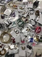 Wholesale Earrings 75 Pairs