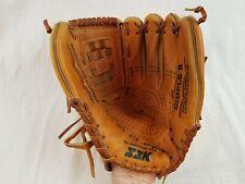 SSK Sasaki Sports Dimple II DPG-705 Baseball glove mitt leather NICE RHT