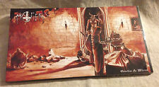 MYSTIFIER - Goetia & Wicca LTD ED DIGI 2CD BRAND NEW & SEALED! RARE!!! OSMOSE