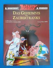 Comics Asterix & Obelix Sammlung Das Geheimnis des Zaubertrank  NEU + ungelesen