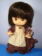 BAMBOLA JAPAN VINTAGE CM 20 anni 70 bambolina poupée pupazzo doll toy