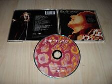 Rod Stewart - THE VERY BEST OF (1998 REMASTERED CD ALBUM) EXCELLENT CONDITION