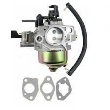 Carburetor for Gxi Stanley Ch7 270cc 10hp Wood Chipper Shredder Gaskets