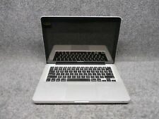 "Apple 13"" Mac Book Pro A1278 Intel Core i5 2.30GHz 4GB RAM 160GB HDD"