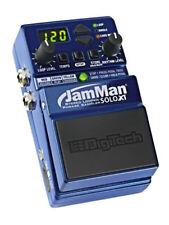 Chitarre e bassi blu DigiTech