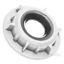 Genuine KENWOOD Dishwasher External Pipe Locking Nut + Tube Fixing Seal Spare