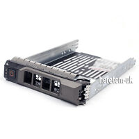 "F238F 0F238F 3.5"" SAS Tray Caddy For Dell R720 R710 R620 R520  T710 T610 R410"