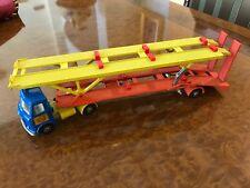 Vintage Dinky Toys | SUPER MIB | A.E.C. Hoynor Car Transporter | No. 974