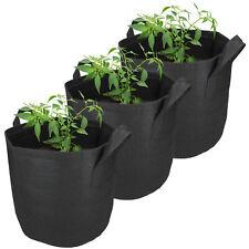 Pflanzsack Pflanztasche Pflanzbeutel Pflanztaschen Pflanzen Plant Bag  11L - 30L