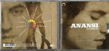 ANANSI CD TORNASOLE 2011 Frankie Hi Nrg BUNNA The bastars Sons of Dioniso