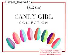 NeoNail Lakiery Hybrydowe Candy Girl UV Hybrid Nail Polish 7,2ml