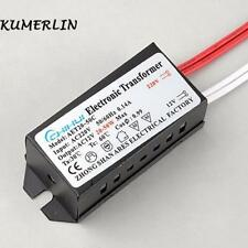 New 20-50W AC 220V to 12V 0.14A LED Power Supply Driver Electronic KML8 02