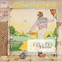 ELTON JOHN - GOODBYE YELLOW BRICK ROAD NEW CD