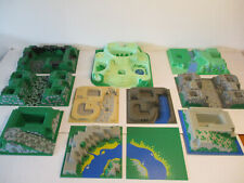 ( HK ) 3D  LEGO  PLATTEN  32X32 ZUR AUSWAHL 6090 6098 6265 6276 6277 6959 6991