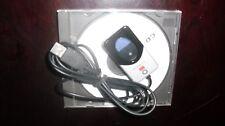 DigitalPersona U.are.U 4500 USB LED Biometric  Fingerprint Reader + Software