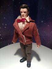 "11th Doctor Who Bif Bang Pow Mego Vintage Retro 8"" Doll Figure 50th Anniversary"