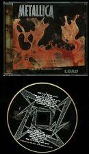 Metallica Load USA PROMO CD