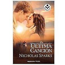 La ultima cancion Spanish Edition