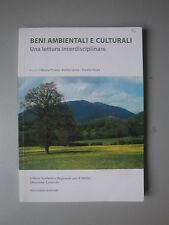 Beni ambientali e culturali di N. Prozzo - E. Sarno - A.Volpe Ed. Palladino 2009