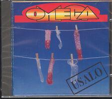 OMEGA - USALO - CD (NUOVO SIGILLATO) RARO !