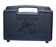 New Hammerhead Paintball / Airsoft Hard Storage Case