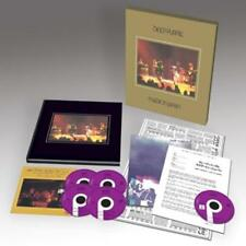 Deep Purple Made In Japan 2014 Remaster Limited Super Deluxe Edition Box