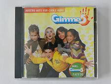 CD Gimme 5 Austro Hits für coole Kids