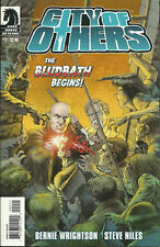 CITY OF OTHERS #2 (2007) NM Near Mint Comics Book Dark Horse