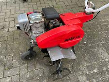 SOLO Motorhacke 508 - mit 5 PS Honda Motor - Super Zustand
