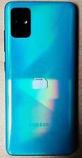 Samsung Galaxy A51 SM-A515FN 128GB Blu con display rotto