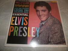 Elvis Presley-Essential Elvis-The First Movies Vinyl LP RCA Records STILL SEALED