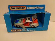 PORSCHE 944 MATCHBOX k-98 1979
