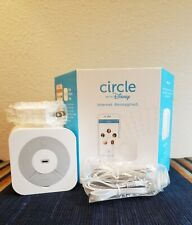 Circle With Disney Internet Reimagined Parental Control The Smart Family Device