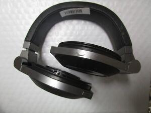 JBL E50BT Black Wireless Over-Ear Bluetooth Stereo Headphone, AS IS NOT WORKING